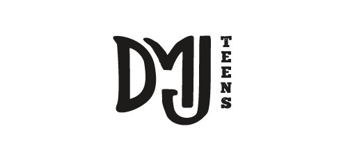 Разработка Бренда для дизайнерской одежды DMJ Teens