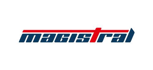 """Разработка логотипа для транспортно-логистической компании """"Magistral"""""""