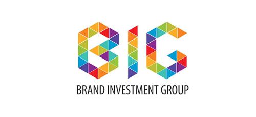 Разработка логотипа для инвестиционной компании