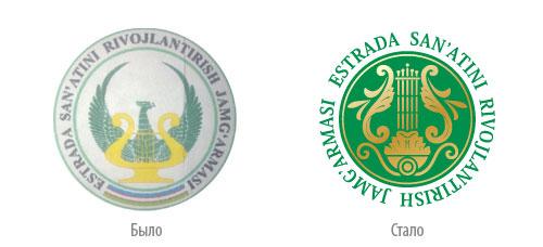 """Редизайн логотипа для """"ESRJ"""""""