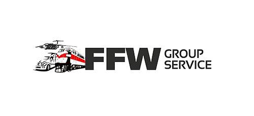 Разработка логотипа для транспортной компании