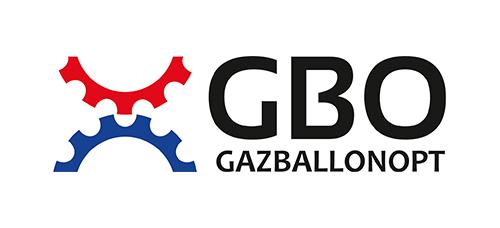 """Разработка логотипа для """"Gazballonopt"""""""