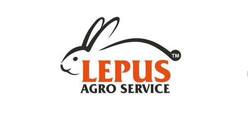 "Разработка логотипа для ""Lepus Agro Service"""