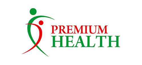 "Разработка логотипа для ""Premium Health"""