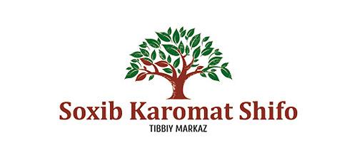 Разработка логотипа для медицинского центра
